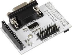 Platine d'extension Raspberry Pi® B+ RB-RS232 1 pc(s)