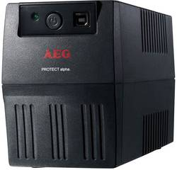 Onduleur (UPS) AEG Power Solutions PROTECT alpha 600 600 VA
