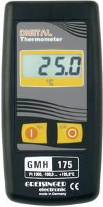 Thermomètre numérique Greisinger GMH 175