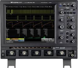 Oscilloscope numérique Teledyne LeCroy WaveSurfer 10 1 GHz 5 Géch/s 10 Mpts 8 bits 22 canaux