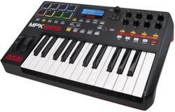 Contrôleur MIDI AKAI Professional MPK225