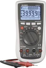 Multimètre VOLTCRAFT VC870 numérique Etalonné selon: d'usine (sans certificat) CAT III 1000 V, CAT IV 600 V Affichage