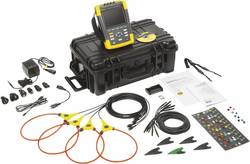 Energimètre et analyseur de qualité du réseau électrique 400 Hz Fluke 437-II