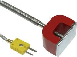 Capteur de température Etalonné selon ISO B+B Thermo-Technik 0600C1061 0600C1061