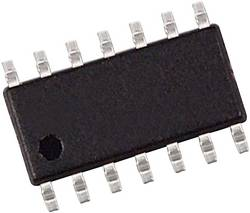 CI linéaire - Comparateur ON Semiconductor LM339M Usage général DTL, MOS, Collecteur ouvert, TTL SOP-14 1 pc(s)