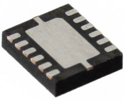 ON Semiconductor FDMQ8203 MOSFET 2 Canal N, Canal P