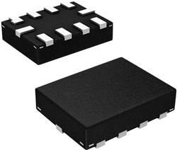 CI linéaire - Audio à usage spécial ON Semiconductor FSA8008AUMX Systèmes de communication, Audio grand public Logique U