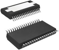 PMIC - Circuit d'attaque en demi-pont, pont complet Texas Instruments DRV8332DKD inductive MOSFET de puissance HSSOP-36