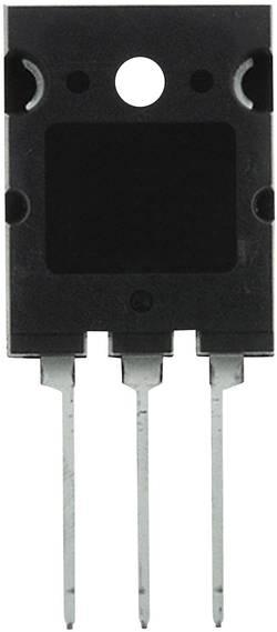 Transistor (BJT) - Discrêt 2SA1943OTU TO-264 ON Semiconductor Nombre de canaux: 1 PNP 1 pc(s)