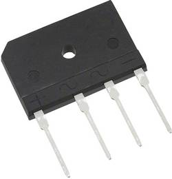Pont redresseur ON Semiconductor DFB2520 200 V 25 A Monophasé TS-6P 1 pc(s)