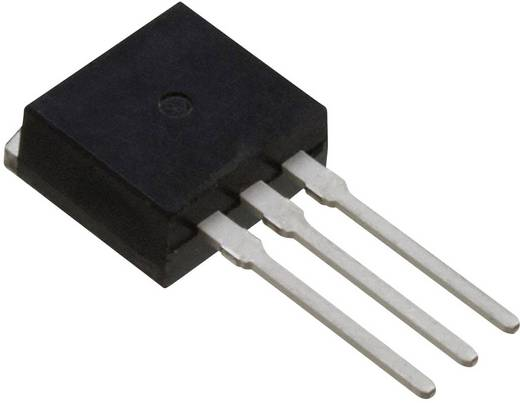 Transistor IGBT Infineon Technologies IRGSL4062DPBF TO-262 Simple Standard 600 V 1 pc(s)