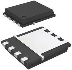 ON Semiconductor FDMS0312S MOSFET 1 Canal N 2.5 W PQFN-8