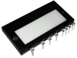 Transistor IGBT ON Semiconductor FSAM30SH60A SPM-32-AA 3 phases Logique, Trigger de Schmitt 600 V 1 pc(s)