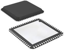 Microcontrôleur embarqué Microchip Technology AT32UC3B0256-Z2UR QFN-64 (9x9) 32-Bit 60 MHz Nombre I/O 44 1 pc(s)