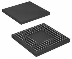 Microcontrôleur embarqué Microchip Technology AT91M55800A-33CJ-999 LFBGA-176 (11.2x11.2) 16/32-Bit 33 MHz Nombre I/O 58
