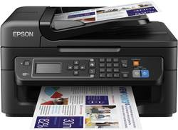 Imprimante multifonction à jet d'encre Epson WorkForce WF-2630WF A4 imprimante, fax,