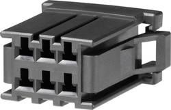 Boîtier pour contacts femelles série DYNAMIC 3000 Series femelle, droit 8 pôles TE Connectivity 178289-4 1 pc(s)