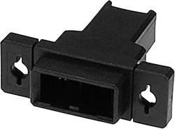 Boîtier pour contacts mâles série DYNAMIC 3000 Series TE Connectivity 1-179553-2 embase mâle verticale Nbr total de pôle