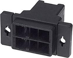 Boîtier pour contacts mâles série DYNAMIC 3000 Series TE Connectivity 2-179555-6 embase mâle Nbr total de pôles 12 1 pc