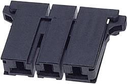 Boîtier pour contacts femelles série DYNAMIC 5000 Series femelle, droit 2 pôles TE Connectivity 2-179958-2 1 pc(s)