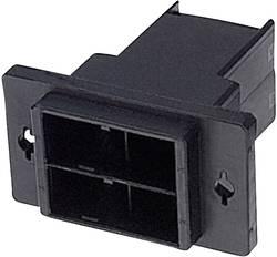 Boîtier pour contacts mâles série DYNAMIC 5000 Series embase mâle horizontale 6 pôles TE Connectivity 2-917809-3 1 pc(s