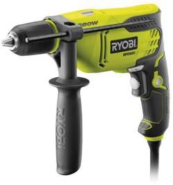 Perceuse à percussion Ryobi RPD680-K 5133002016 680 W 1 vitesse + mallette