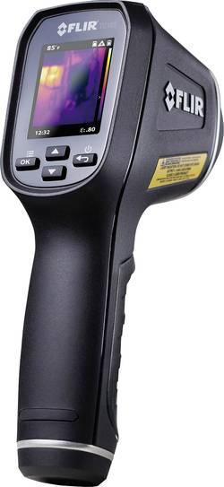 Thermomètre IR à imagerie thermique FLIR TG165