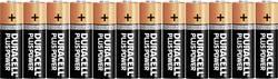 Pile LR06 (AA) alcaline(s) Duracell 017825 Plus Power LR06 1.5 V 12 pc(s)