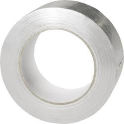 Ruban adhésif aluminium Griffon 6300093 argent (L x l) 20 m x 50 mm 1 rouleau(x)
