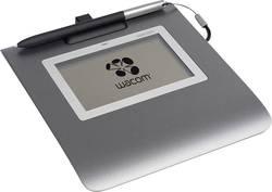 Tablette graphique USB Wacom Signature Set STU-430 + sign pro PDF argent
