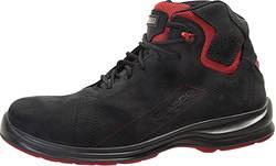 Chaussures montantes de sécurité S3 Taille: 47 Giasco Basket 2151 coloris noir 1 paire