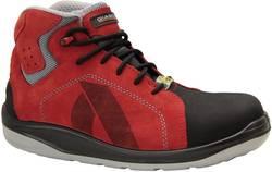 Chaussures montantes de sécurité S3 Taille: 47 Giasco Fashion 2155 coloris rouge, noir 1 paire