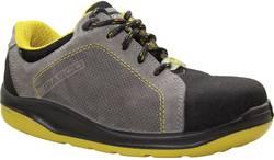 Chaussures basses de sécurité S3 Taille: 44 Giasco Spirit 2157 coloris gris, jaune 1 paire