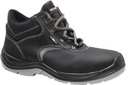 Chaussures montantes de sécurité S3 Taille: 37 Giasco Napoli 2411 coloris noir 1 paire