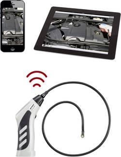 Endoscope VOLTCRAFT BS-18HD//USB Longueur de sonde 88 cm
