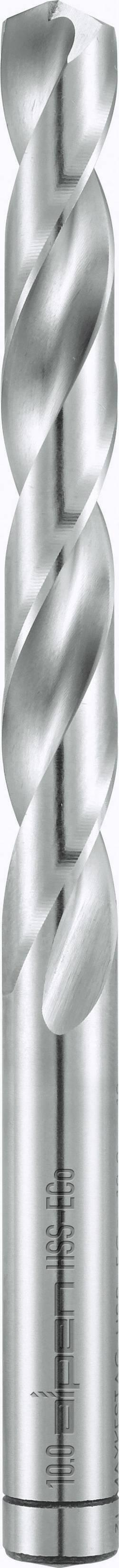 HSS-E Foret pour le métal 5 mm Alpen 62300500100 Longueur 86 mm Cobalt DIN 338 tige cylindrique 1 pc(s)