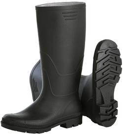 Chaussures montantes de sécurité Taille: 40 Leipold + Döhle Nero 2495 coloris noir 1 paire