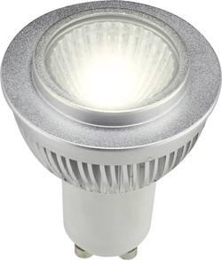 Sygonix LED GU10 réflecteur 4 W=25 W blanc chaud