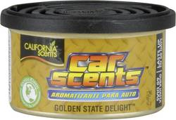 Désodorisant en boîte California Scents 7022 golden state 1 pc(s)