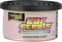 Désodorisant en boîte California Scents 7023 bubble gum 1 pc(s)