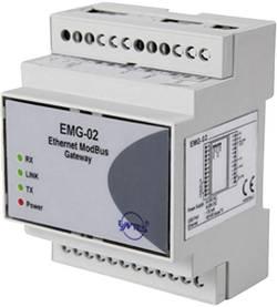 Passerelle EMG-02 Ethernet/RS-485 Modbus ENTES 101645