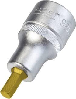 """Douille mâle 6 pans intérieurs 7/32"""" Longueur: 52 mm Hazet 986A-7/32 Emmanchement: 1/2"""" (12.5 mm) 1 pc(s)"""