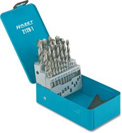 Set de forets pour le métal Hazet 2128-1