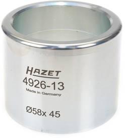 Manchon d'appui diamètre 58 x 45 mm Hazet 4926-13