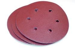 Set de bandes abrasives Hazet 9033-180/10 1 set