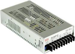Convertisseur DC/DC Mean Well SD-200D-24 8,4 A