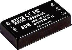 Convertisseur DC/DC Mean Well SKM30B-05 6 A