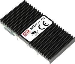 Convertisseur DC/DC Mean Well NSD10-48S12 830 mA