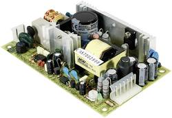 Module d'alimentation CA/CC, open frame Mean Well MPS-45-13,5 44 W