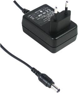 Mean Well GS12E12-P1I Bloc d'alimentation à tension fixe 12 V/DC